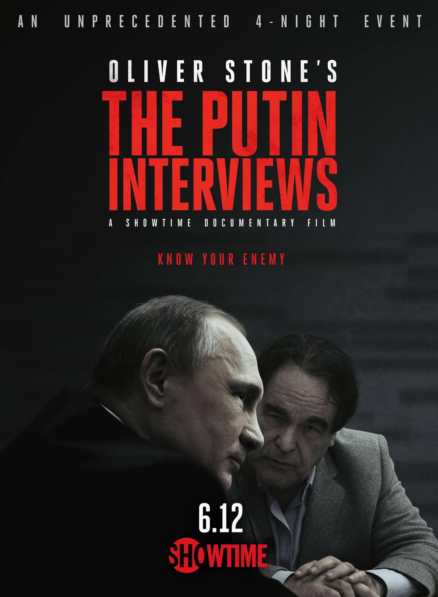 Putin Interviews